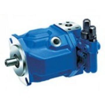 Factory Performance Oil Charging Pump A4vg180 Transmission Rexroth Gear Pump Parts