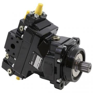 A10V A10vo A10vso Series Hydraulic Axial Piston Pump