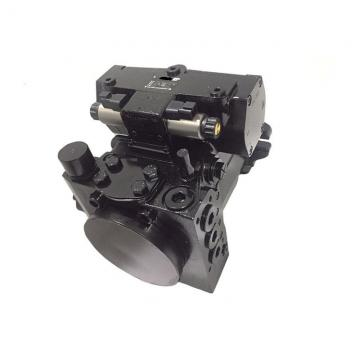 Rexroth A11VO Series Hydraulic Piston Pumps Used for Excavator