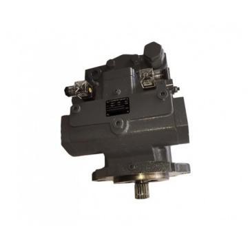 Rexroth Hydraulic Pumps A4vsg180ds1e/30W-Vzb10t000z -S1809 A4vsg40/71/125/180/250 Hydraulic Motor Direct in Stock