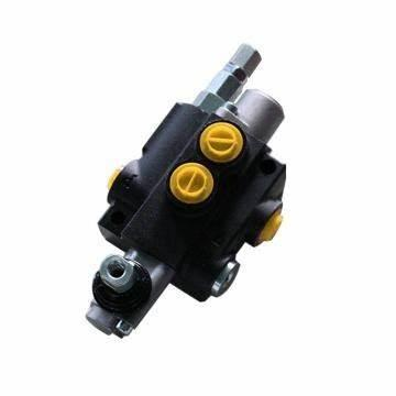 Rexroth Type A10vso Series Hydraulic Variable Oil Pump